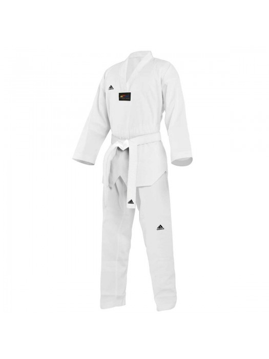 "UNIFORME ADIDAS TAEKWONDO""ADI-START"" IN POLYCOTTON"