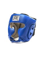 CASCO LEONE TRAINING - BLU