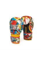 GUANTONI BOXE HERO 6 oz