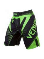 PANTALONCINO VENUM HURRICANE BLACK/NEO YELLOW