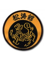 SCUDETTO SHOTOKAN