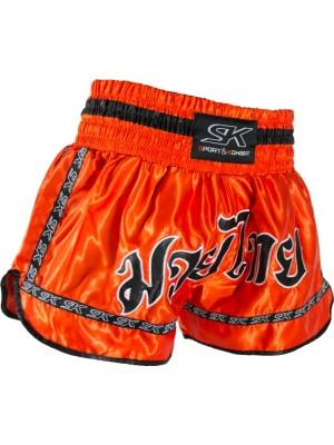 "Panta thai ""FANTASY"" arancio"
