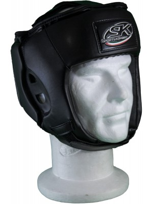 CASCO BOXING