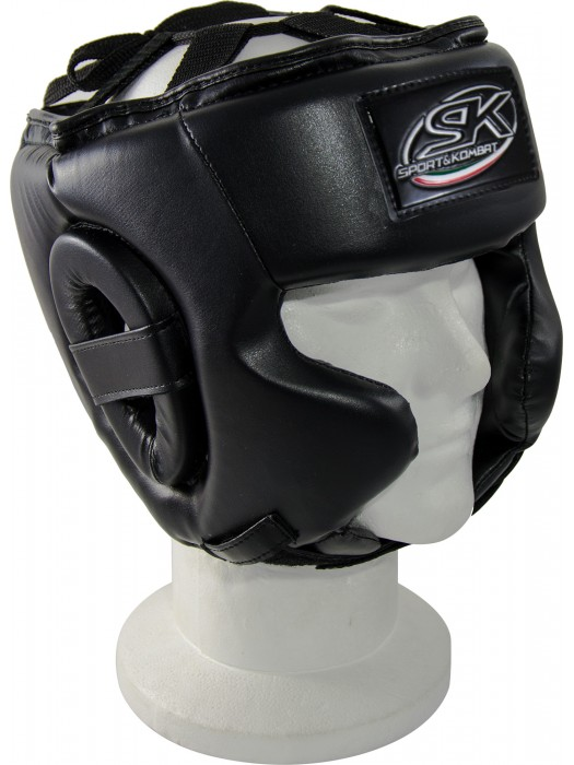 CASCO SPARRING
