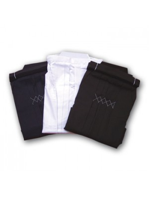 HAKAMA BASIC IN POLYCOTTON