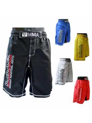 SHORT VANDAL SUBMISSION MMA IN TASLON