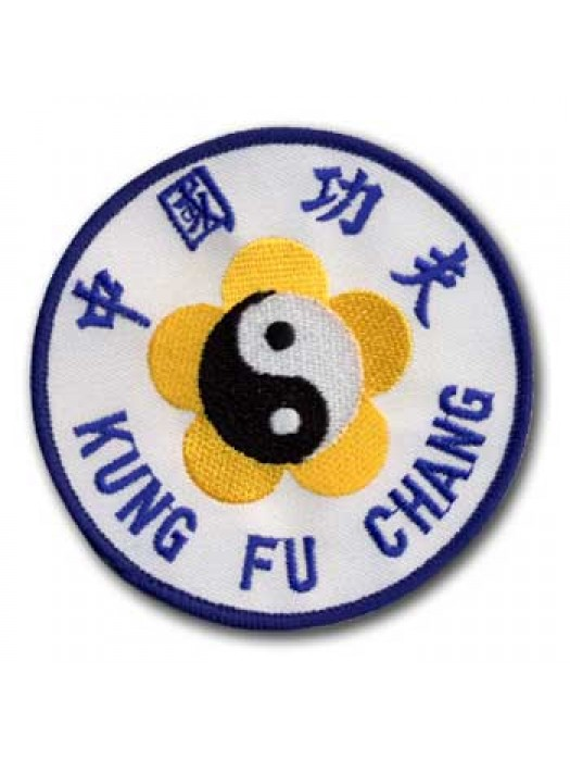 SCUDETTO KUNG FU CHANG