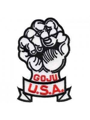 SCUDETTO GOJU RYU USA